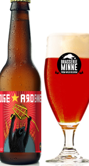 Ardenne rouge