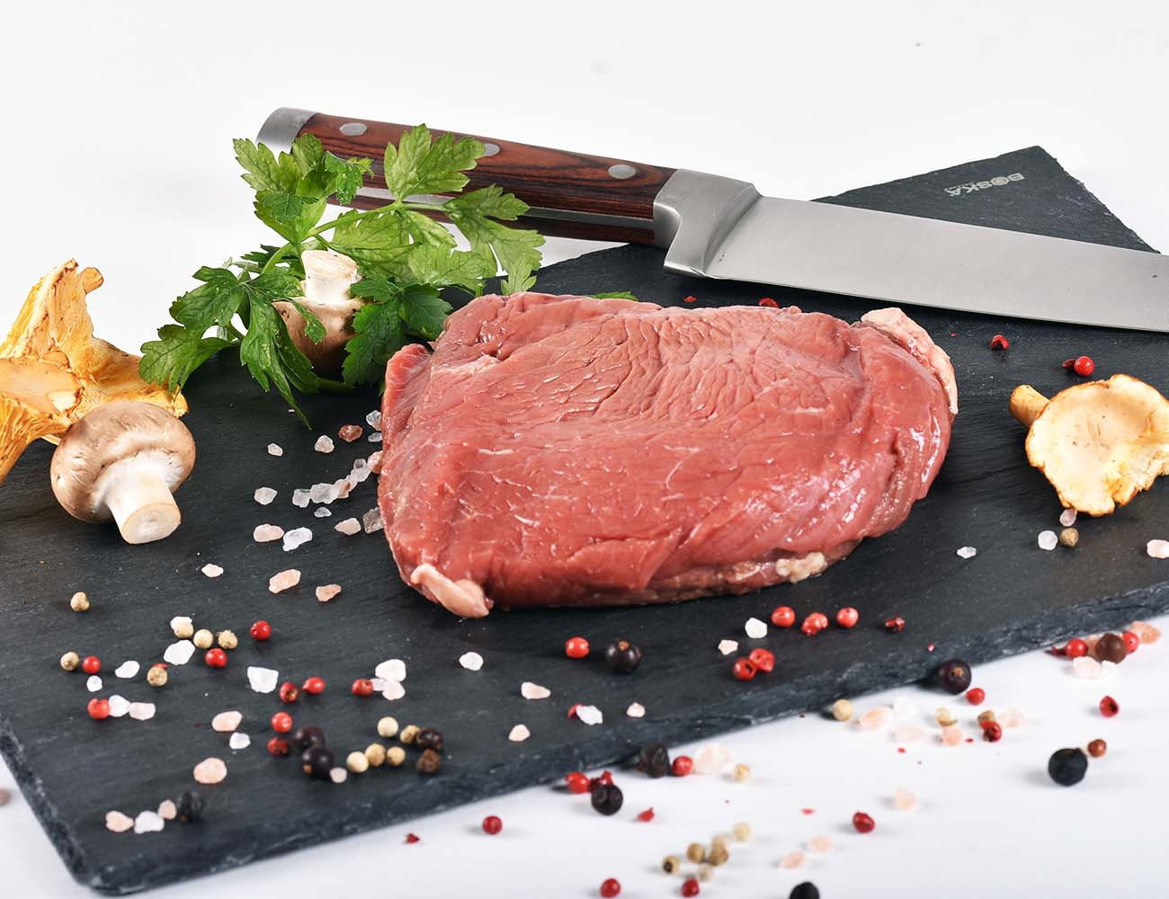 Steak Limousin Bio